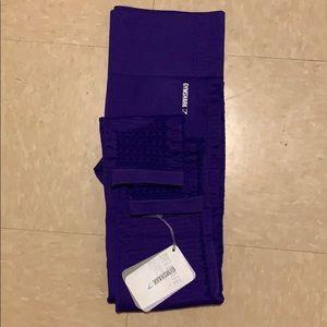Gymshark energy high waisted leggings- full length